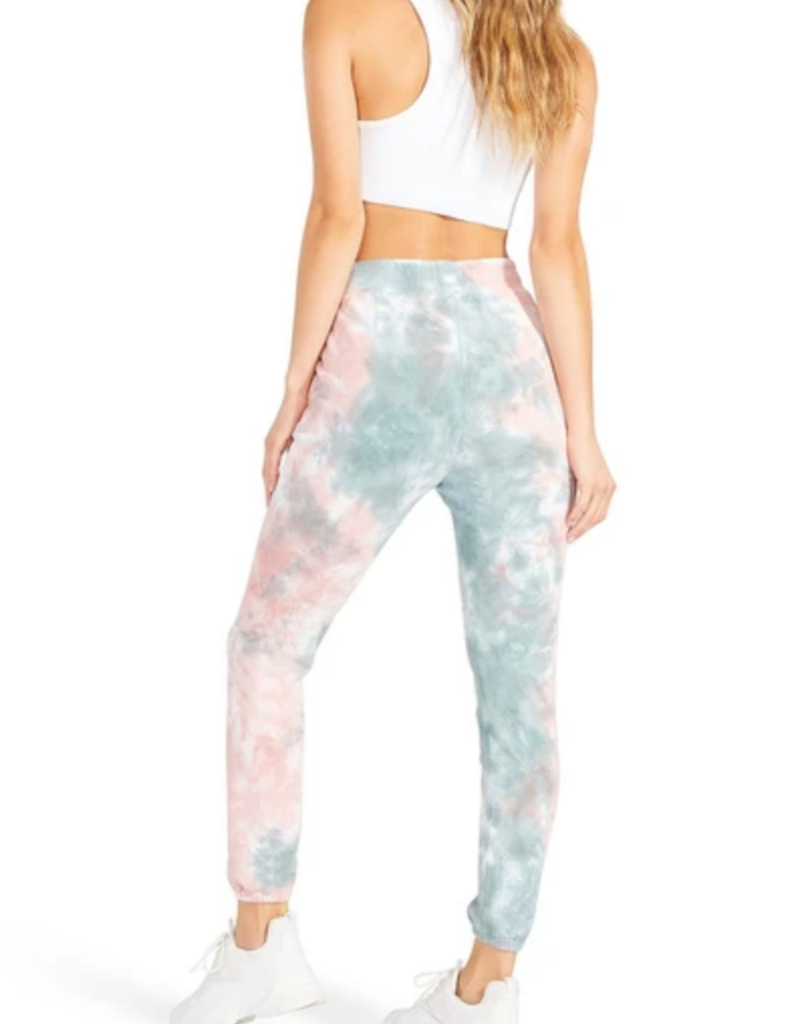 BB Dakota Dye Dont Care Lounge Jogger