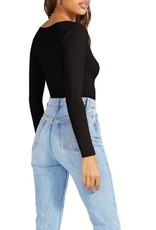 BB Dakota Deep End Bodysuit