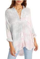 BB Dakota Tie Dye For Tunic Woven