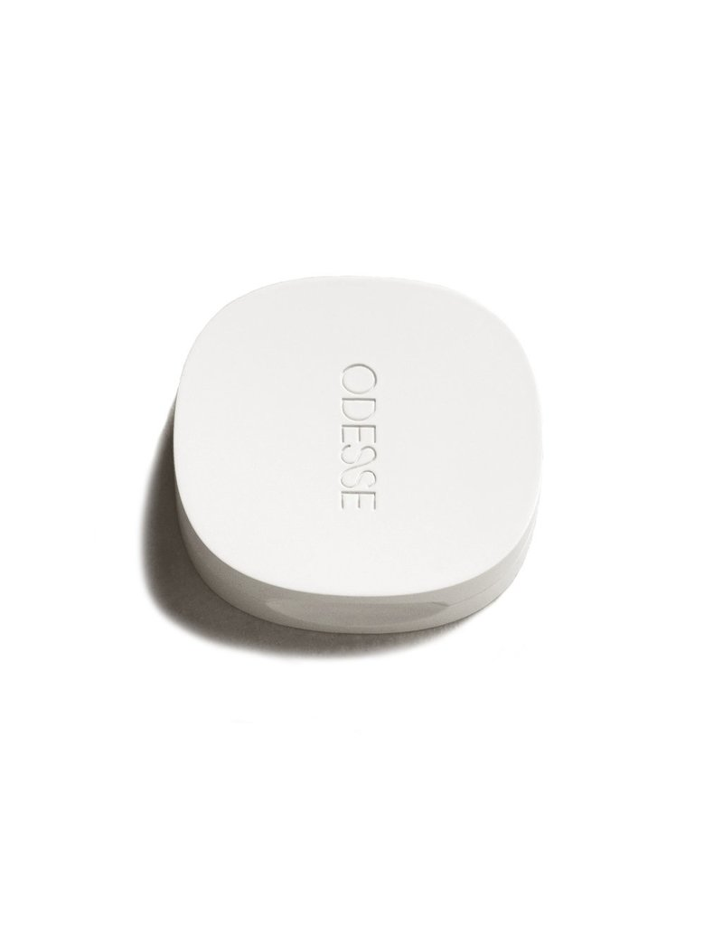 Odesse Violet Bloom Solid Perfume with Compact