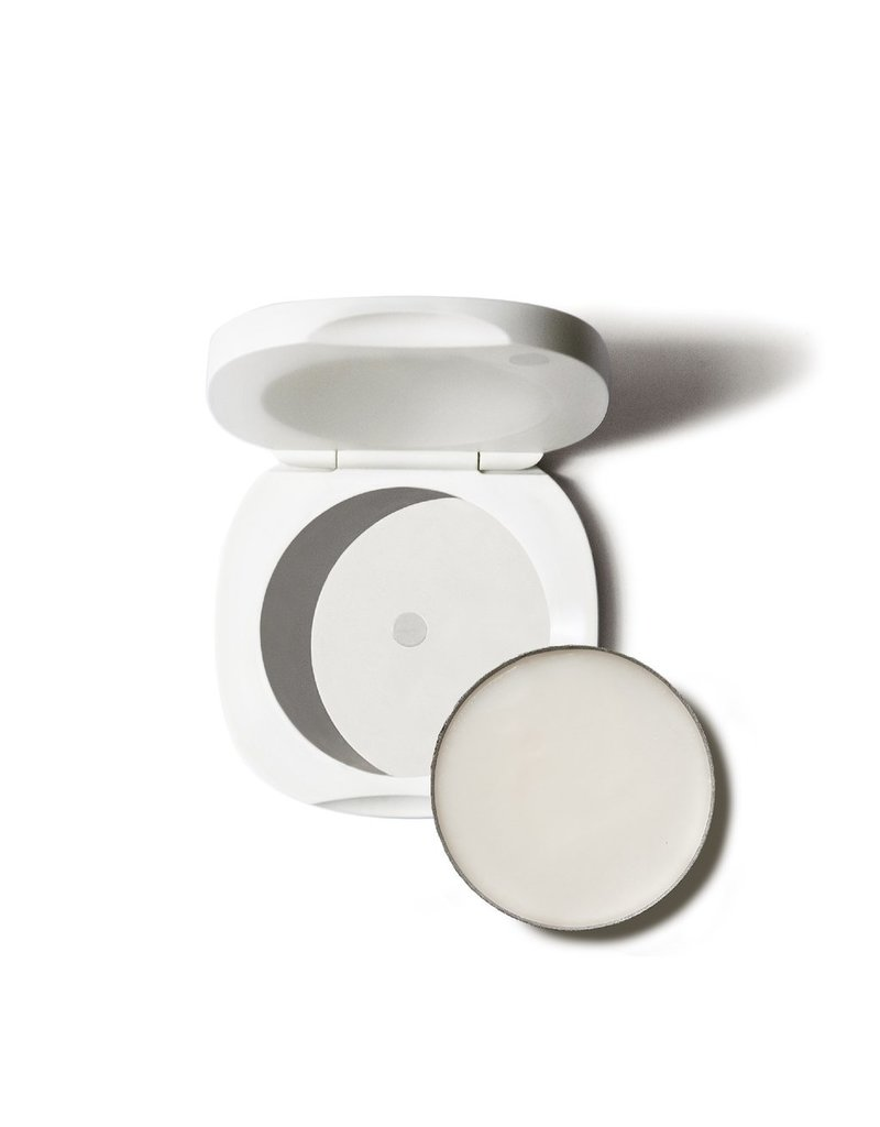 Odesse Amber Haze Solid Perfume with Compact