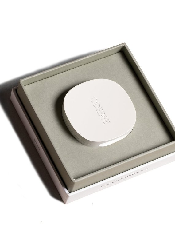 Odesse Forest Floor Solid Perfume with Compact
