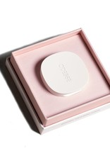 Odesse Rose Wood Solid Perfume with Compact