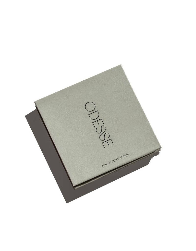 Odesse Forest Floor Solid Perfume