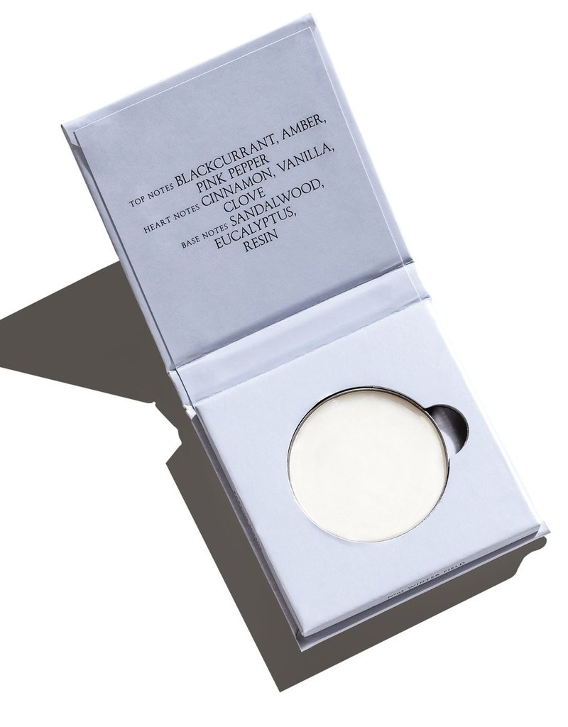 Odesse Winter Field Solid Perfume