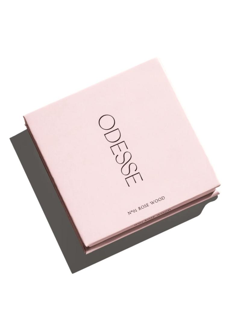 Odesse Rose Wood Solid Perfume