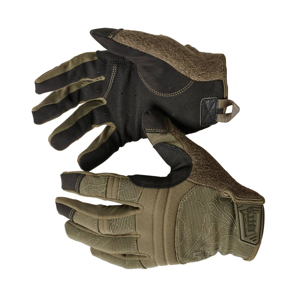 5.11 Tactical 5.11 Tactical Competition Shooting Glove