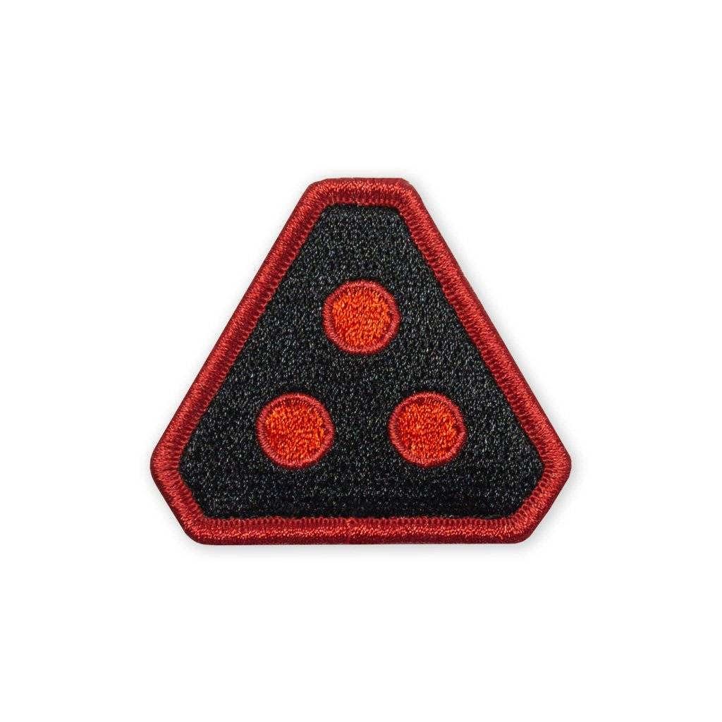 Prometheus Design Werx Prometheus Design Werx PDW Recticle Morale Patch