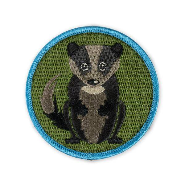 Prometheus Design Werx Prometheus Design Werx Badger Morale Patch