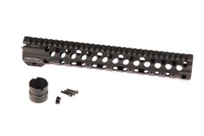 "Centurion Arms Centurion Arms CMR 5.56 Rail System - 12"" Black"