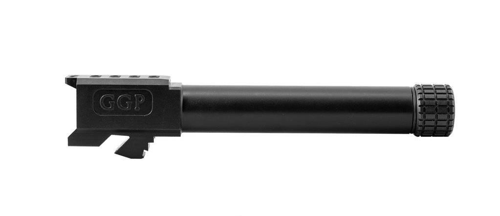 Grey Ghost Precision Grey Ghost Precision GGP Glock 19 Match Grade Barrel