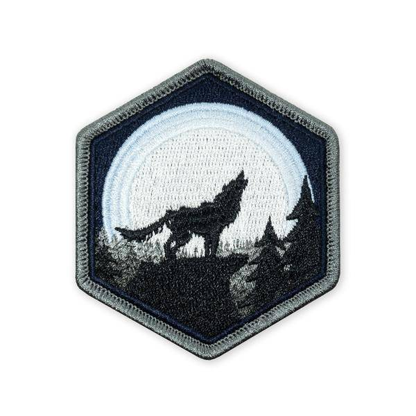 Prometheus Design Werx Prometheus Design Werx PDW Howling at the Moon V2 LTD ED Morale Patch