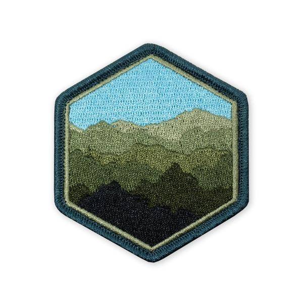 Prometheus Design Werx Prometheus Design Werx PDW Endless Mountains Morale Patch