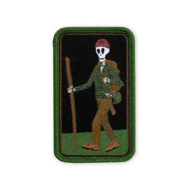 Prometheus Design Werx Prometheus Design Werx PDW Memento Mori Woodsman V1 Morale Patch