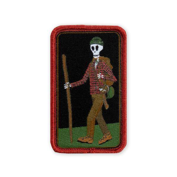 Prometheus Design Werx Prometheus Design Werx PDW Memento Mori Woodsman v2 Morale Patch