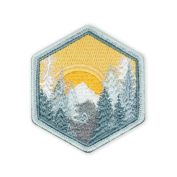 Prometheus Design Werx Prometheus Design Werx PDW Wilderness Winter Sunset LTD ED Morale Patch
