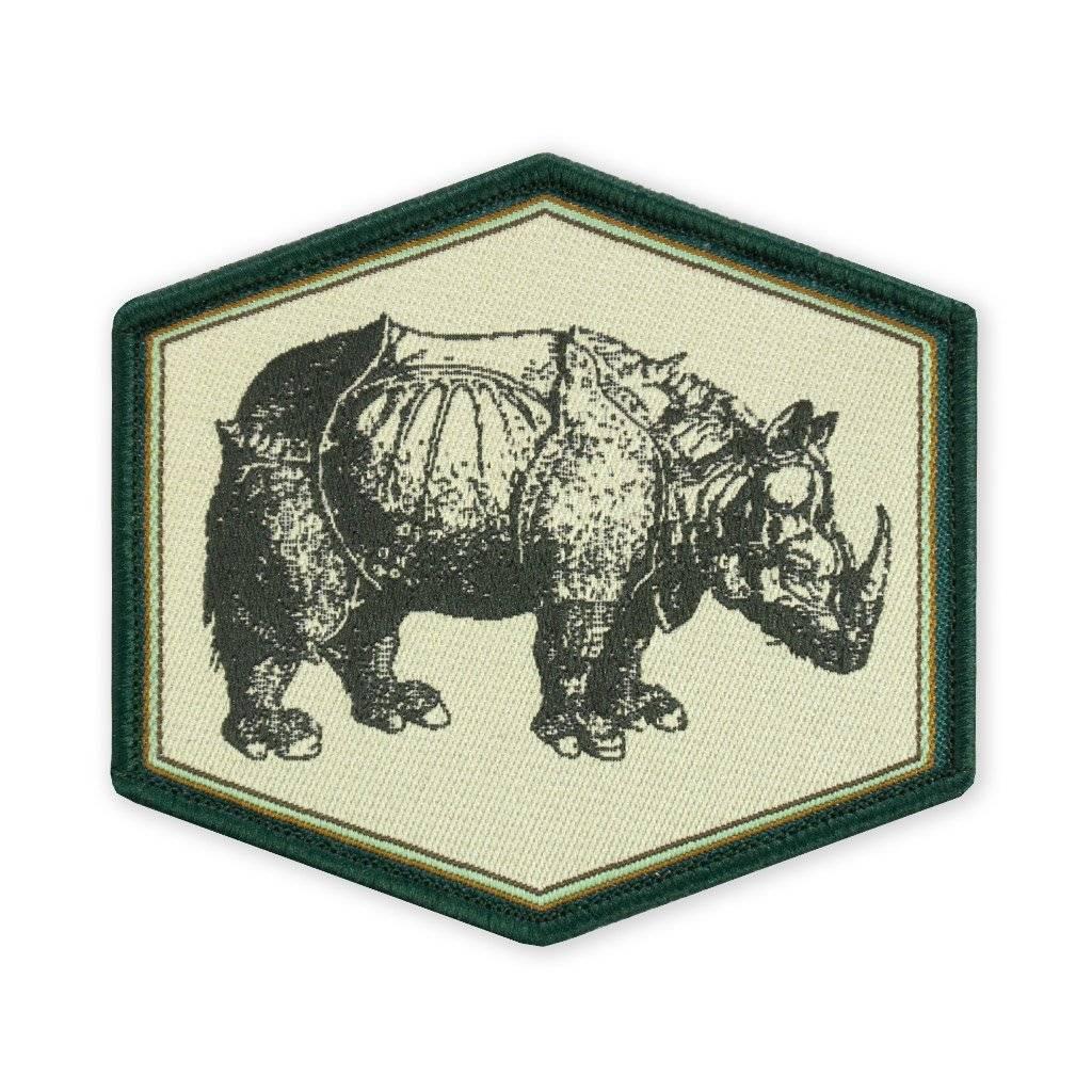 Prometheus Design Werx Prometheus Design Werx PDW Renaissance Rhino LTD ED Morale Patch