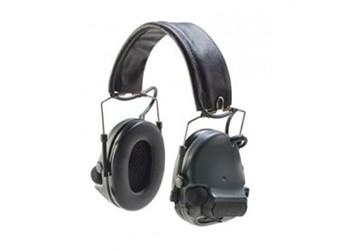 3M 3M Peltor COMTAC III Hearing Defender MT17H682FB-09 SV, Black