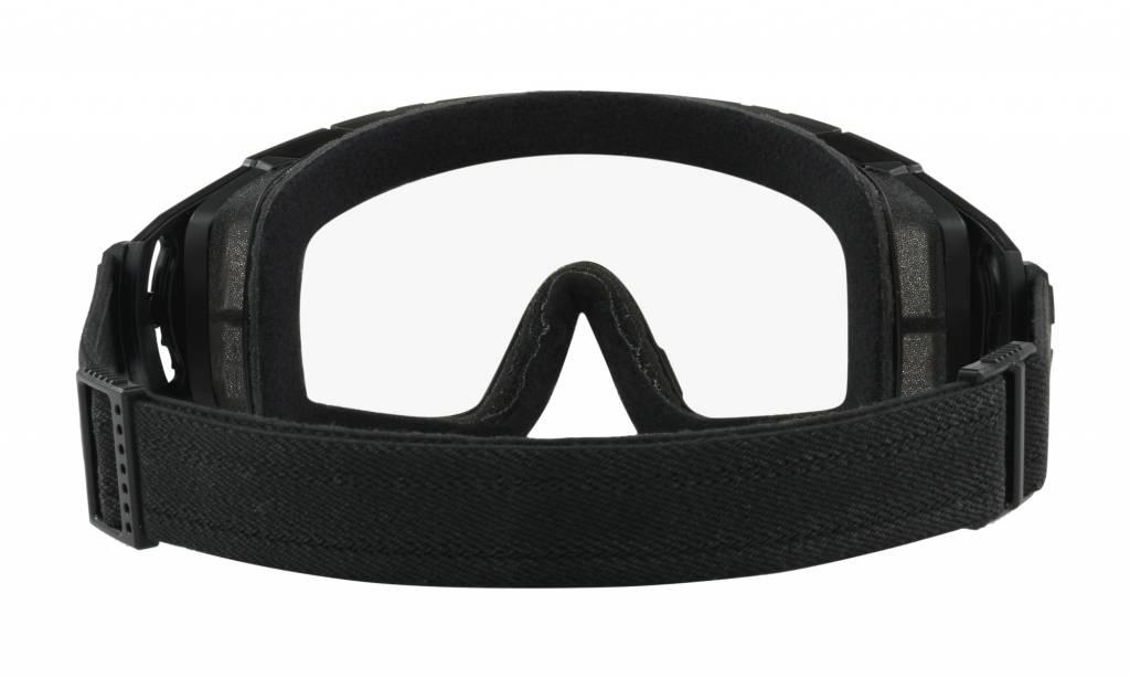 a831c21491 ... Clear Oakley Oakley SI Ballistic Goggle 2.0