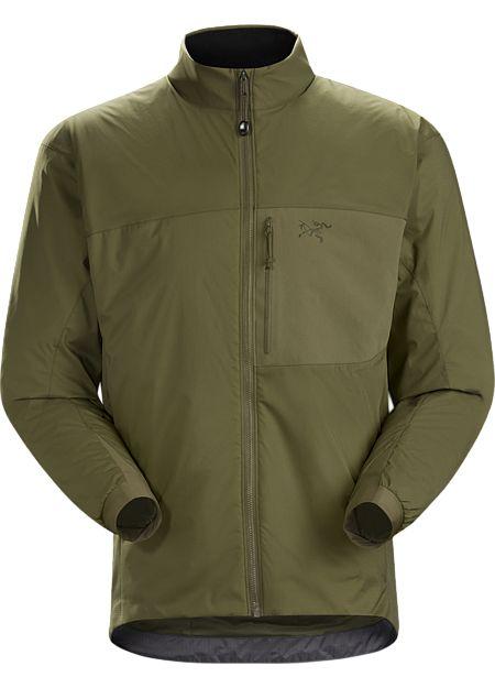 Arc'teryx LEAF Arc'teryx LEAF Atom Jacket LT Men's (Gen2)