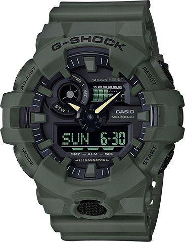 G-Shock G-Shock GA700UC-3A