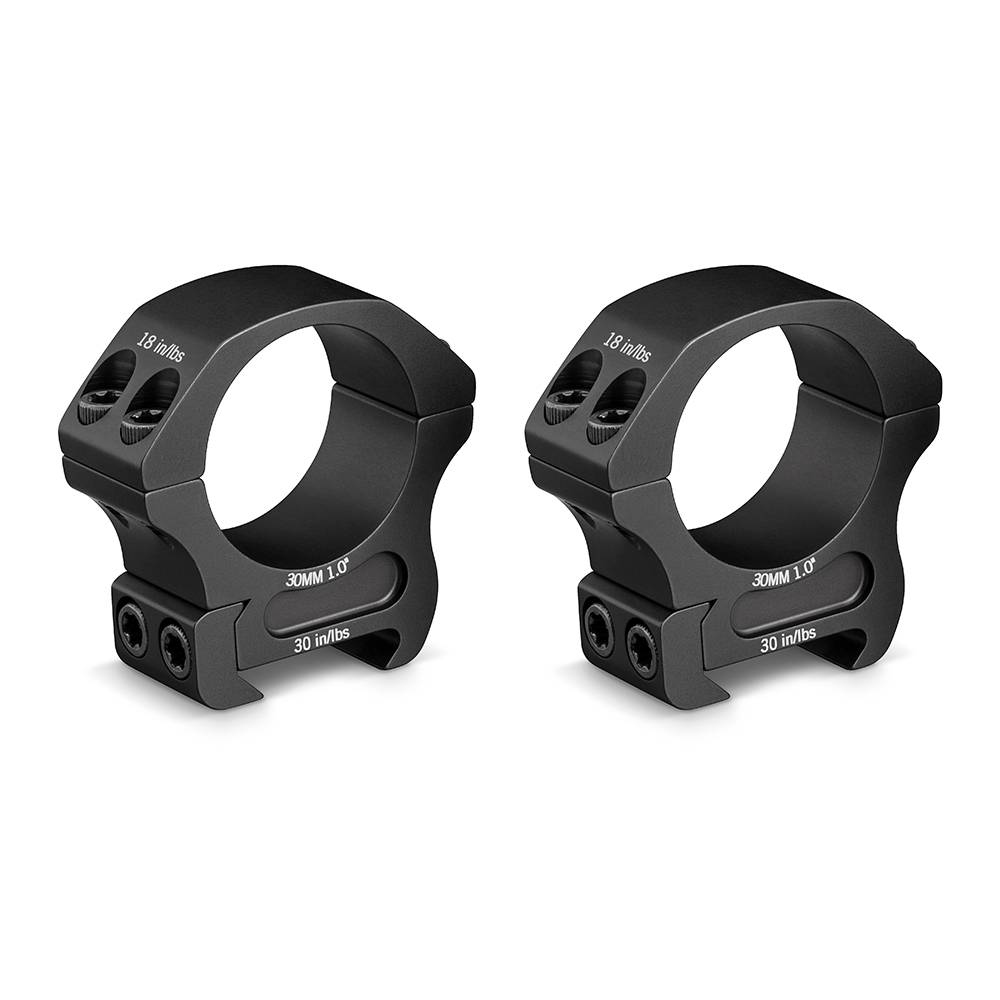 Vortex Vortex Pro Rings 30mm - Medium Height