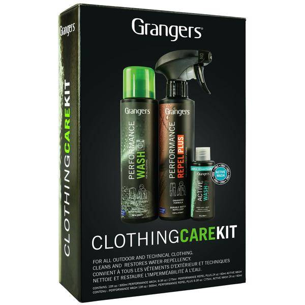 Grangers Grangers Clothing Care Kit