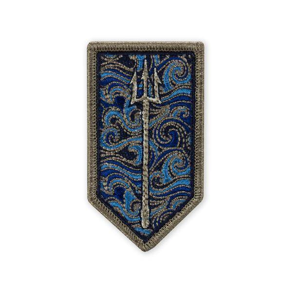 Prometheus Design Werx SPD Trident Banner LTD ED Morale Patch