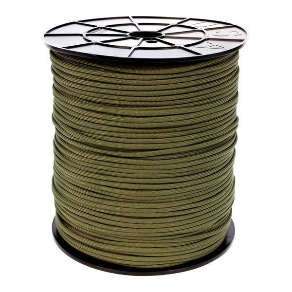 Atwood Rope MFG Atwood Rope 1000' Paracord Spool OD