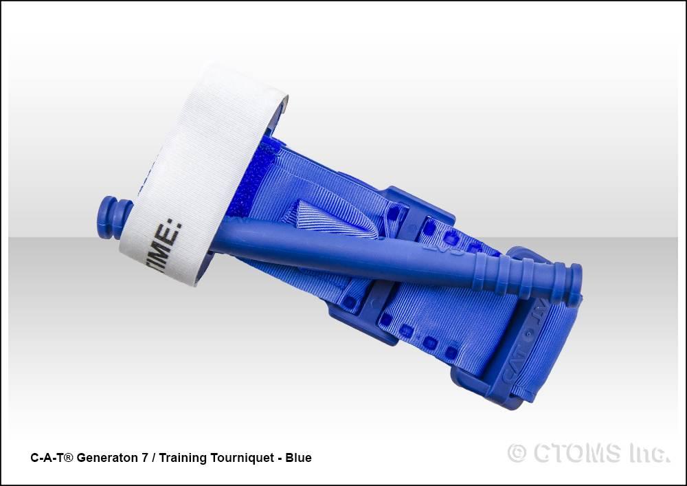 CTOMS Combat Application Tourniquet (C-A-T)