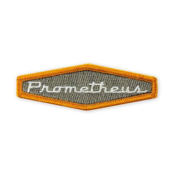 Prometheus Design Werx Prometheus Design Werx PDW Prometheus Tab Morale Patch