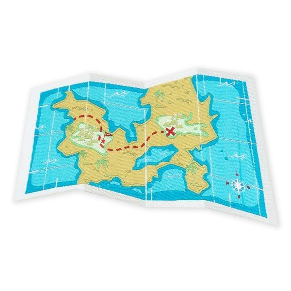 Prometheus Design Werx Prometheus Design Werx PDW Secret Treasure Map 1 Morale Patch