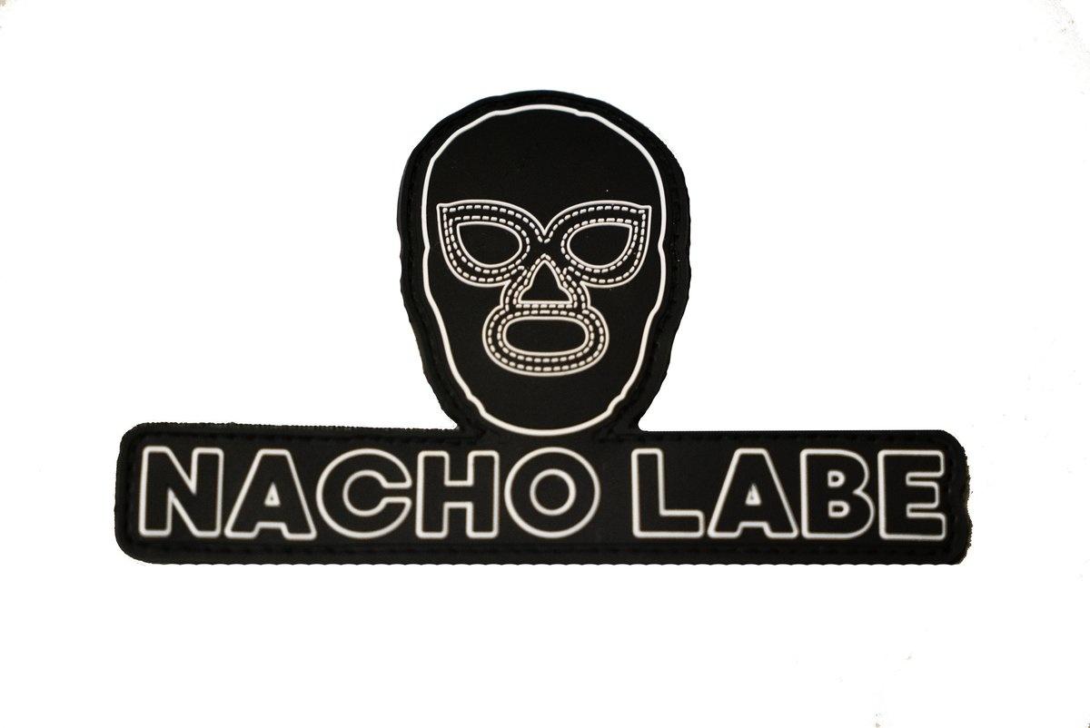 Projekt Monark Projekt Monark NACHO LABE PATCH