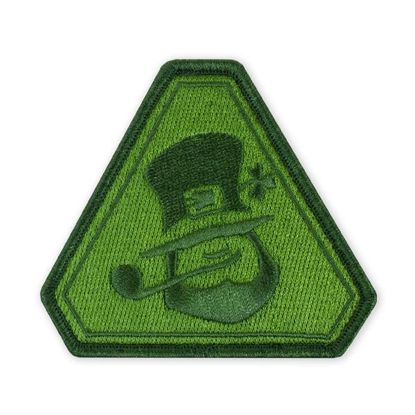 Prometheus Design Werx Prometheus Design Werx PDW Leprechaun 2019 LTD ED Morale Patch