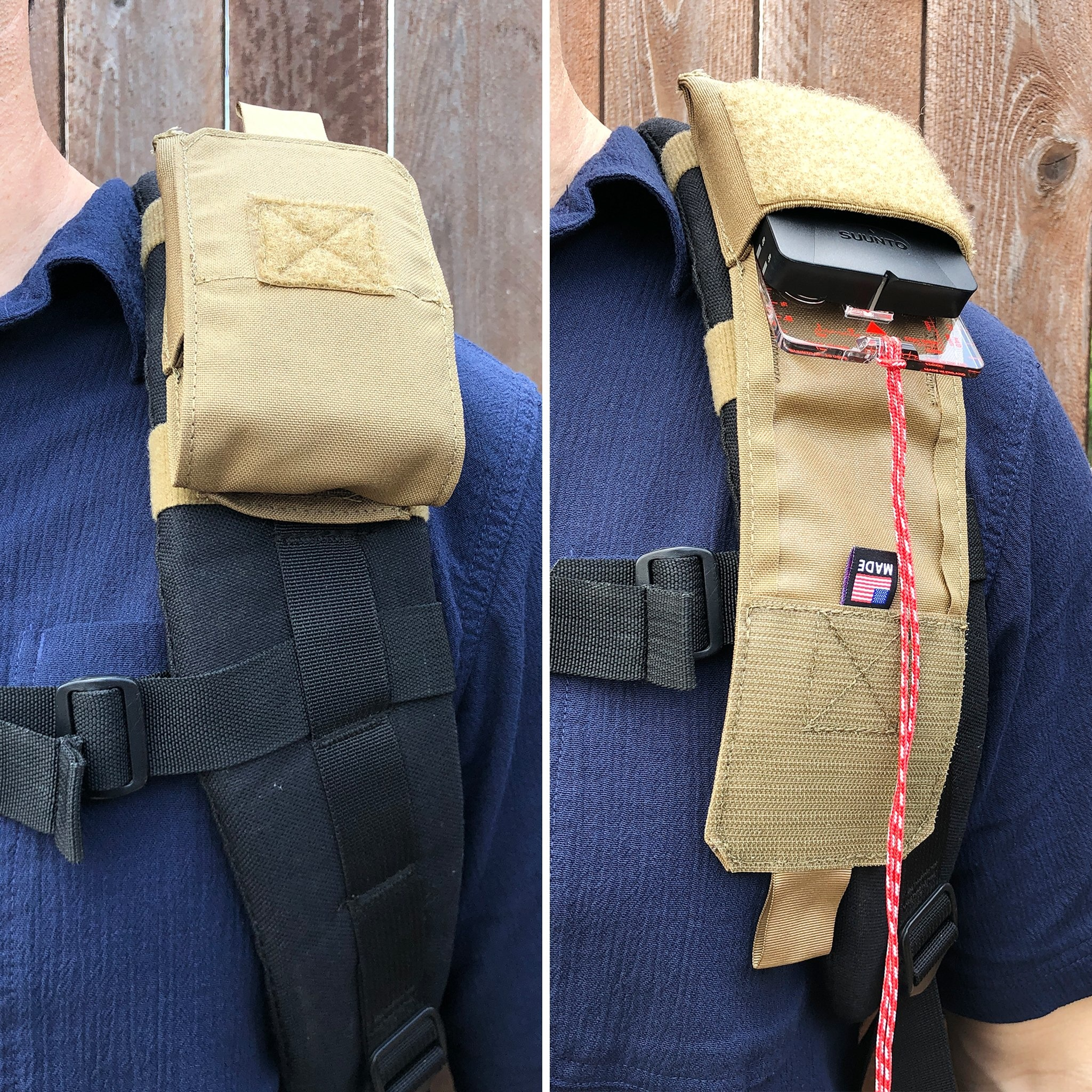 ITS Tactical ITS Tactical EDC Slimline Pouch