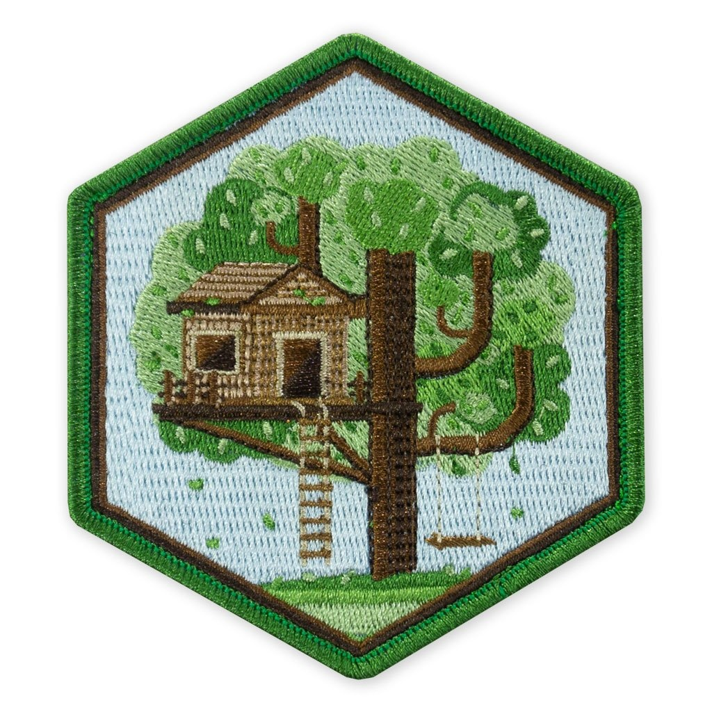 Prometheus Design Werx Prometheus Design Werx PDW Tree Fort Morale Patch