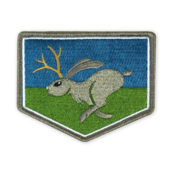 Prometheus Design Werx Prometheus Design Werx PDW High Speed Jackalope v1 LTD ED Morale Patch