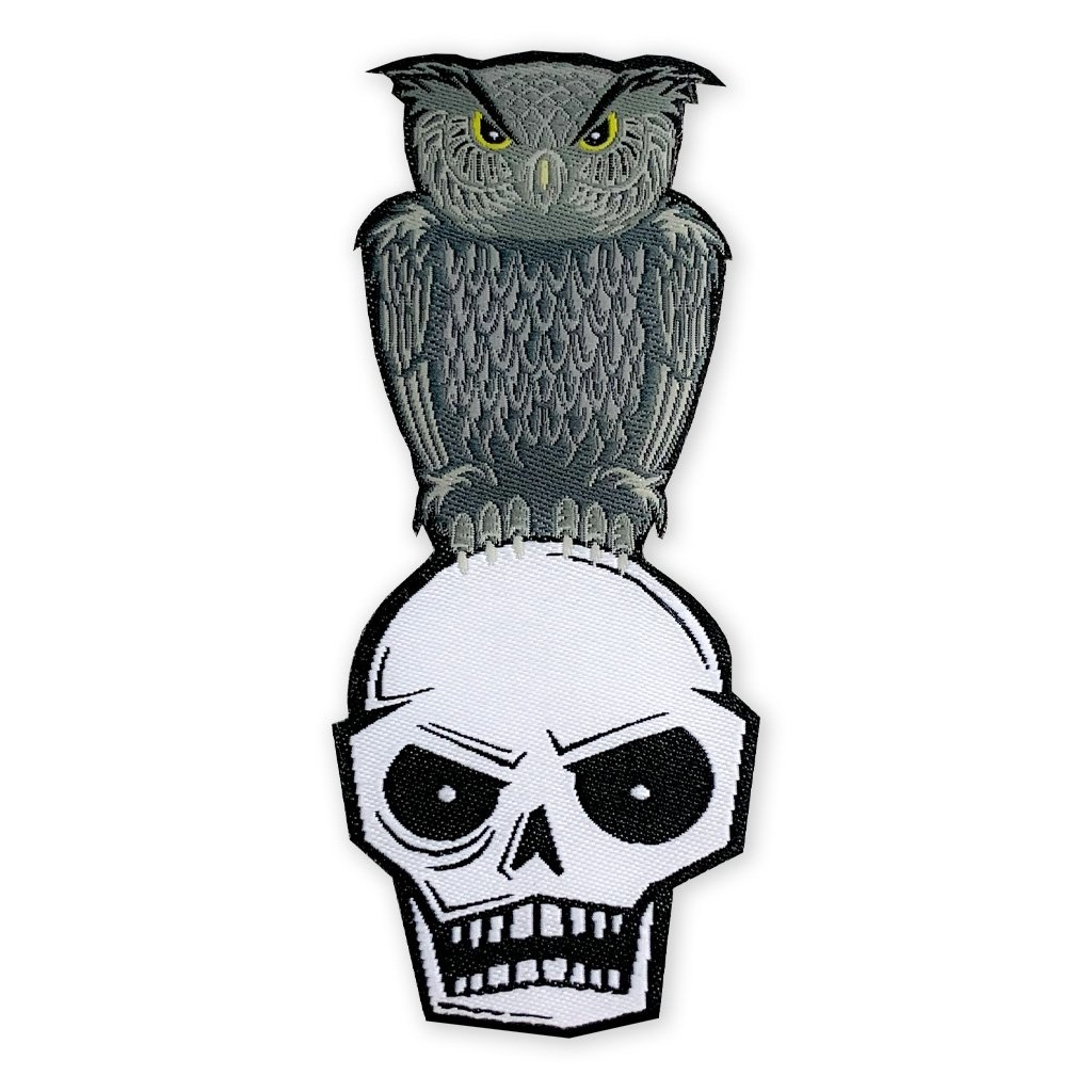 Prometheus Design Werx Prometheus Design Werx PDW Night Owl Overwatch v1 Morale Patch