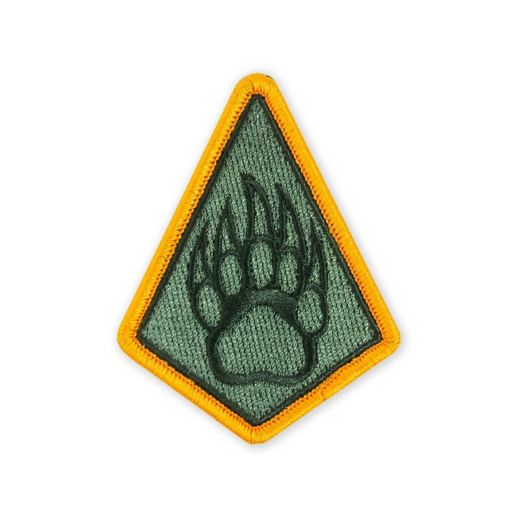 Prometheus Design Werx Prometheus Design Werx PDW Expert Tracker Badge 2019 Morale Patch