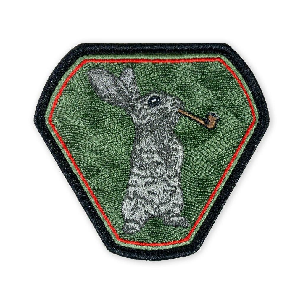 Prometheus Design Werx Prometheus Design Werx PDW Confident Rabbit Classic Morale Patch