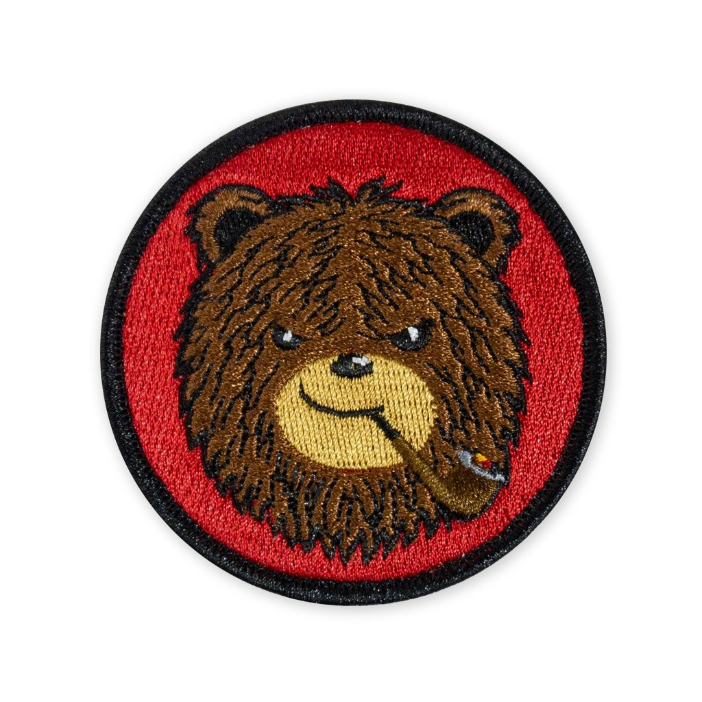Prometheus Design Werx Prometheus Design Werx DRB Red Series Pipe LTD ED Morale Patch