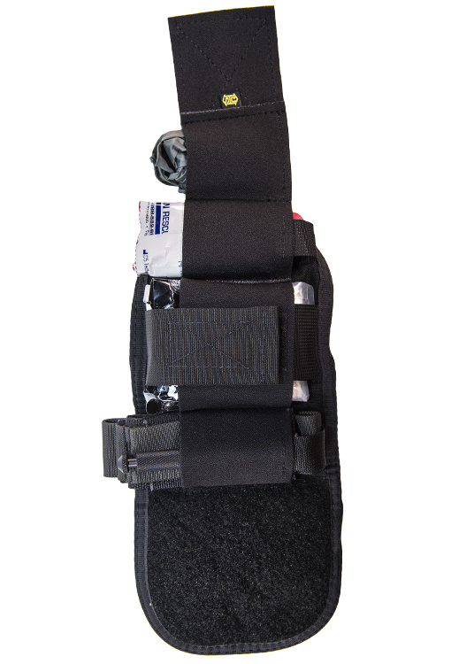 HSGI HSGI 247 Trauma Wrap - Black