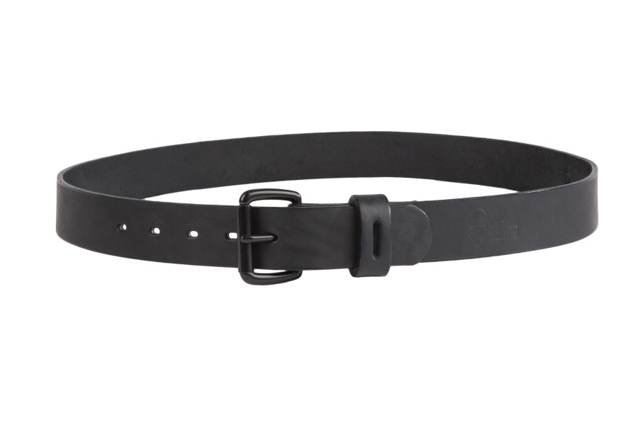 "Flagrant Beard Flagrant Beard Blackout Belt - 1 1/2"" in Black"