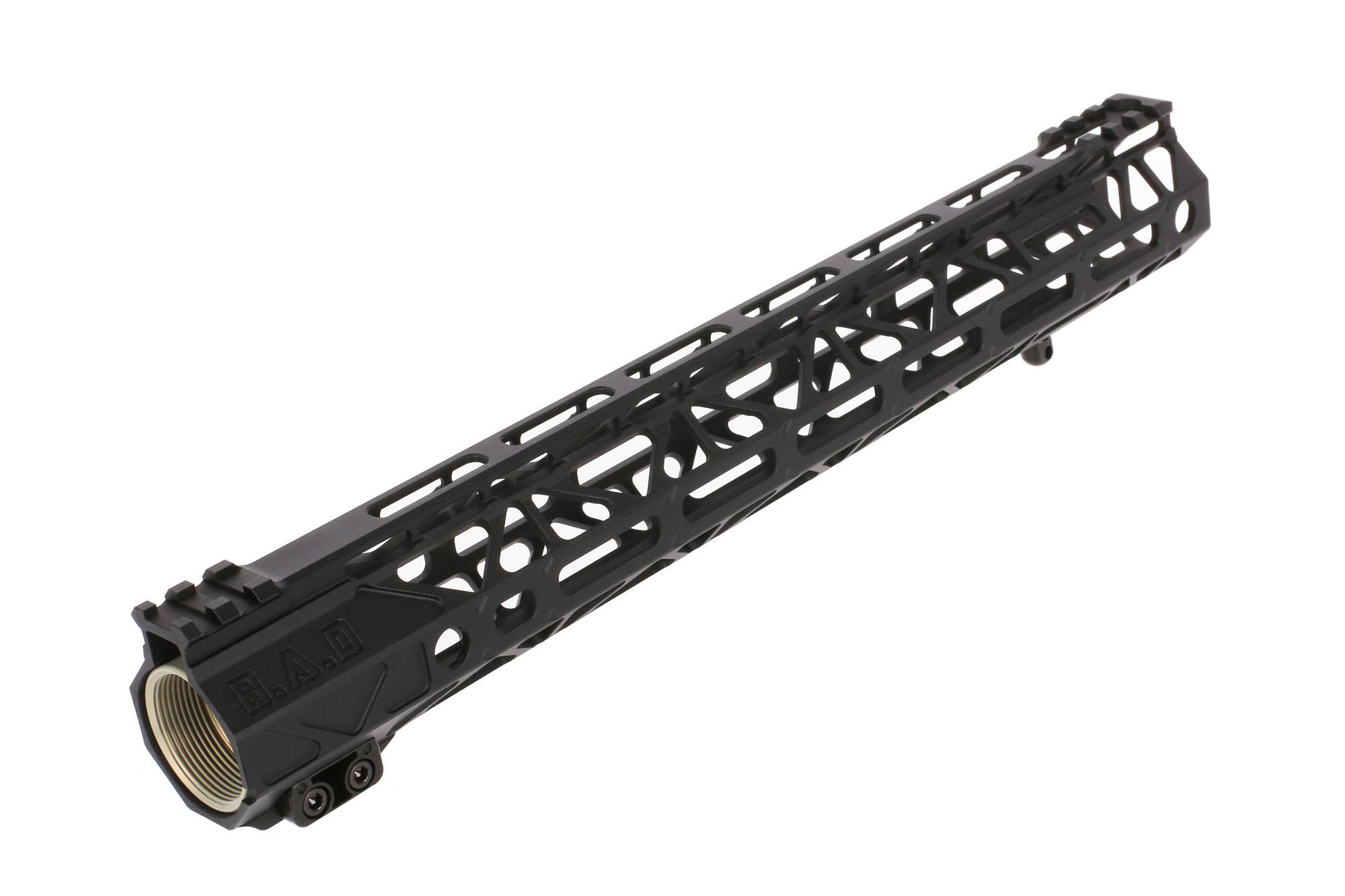 """Battle Arms Development Battle Arms Development M-LOK RigidRail Handguard 13.7"""""""