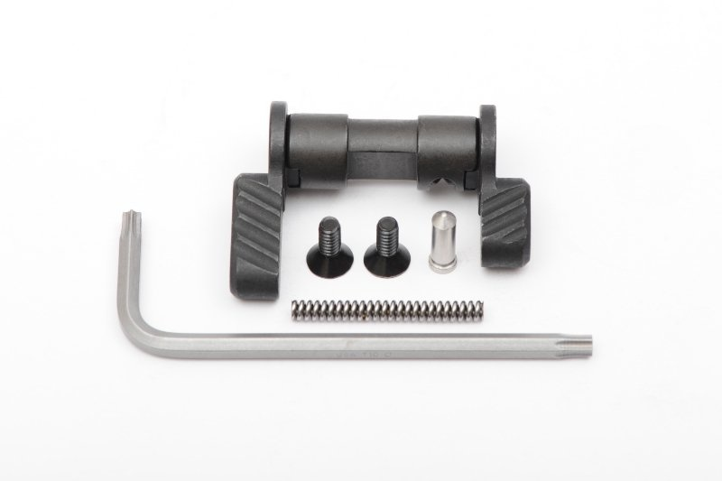 Battle Arms Development Battle Arms Development Ambi Safety Selector - Standard/Short AR15/AR10