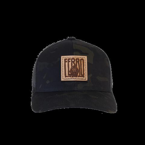 Ferro Concepts Ferro Concepts Snapback Trucker Hat