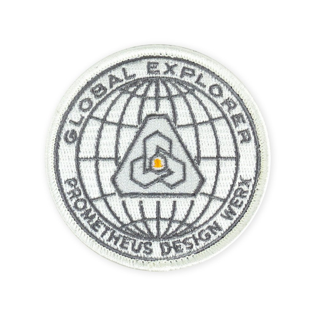 Prometheus Design Werx Prometheus Design Werx Global Explorer v1 Morale Patch