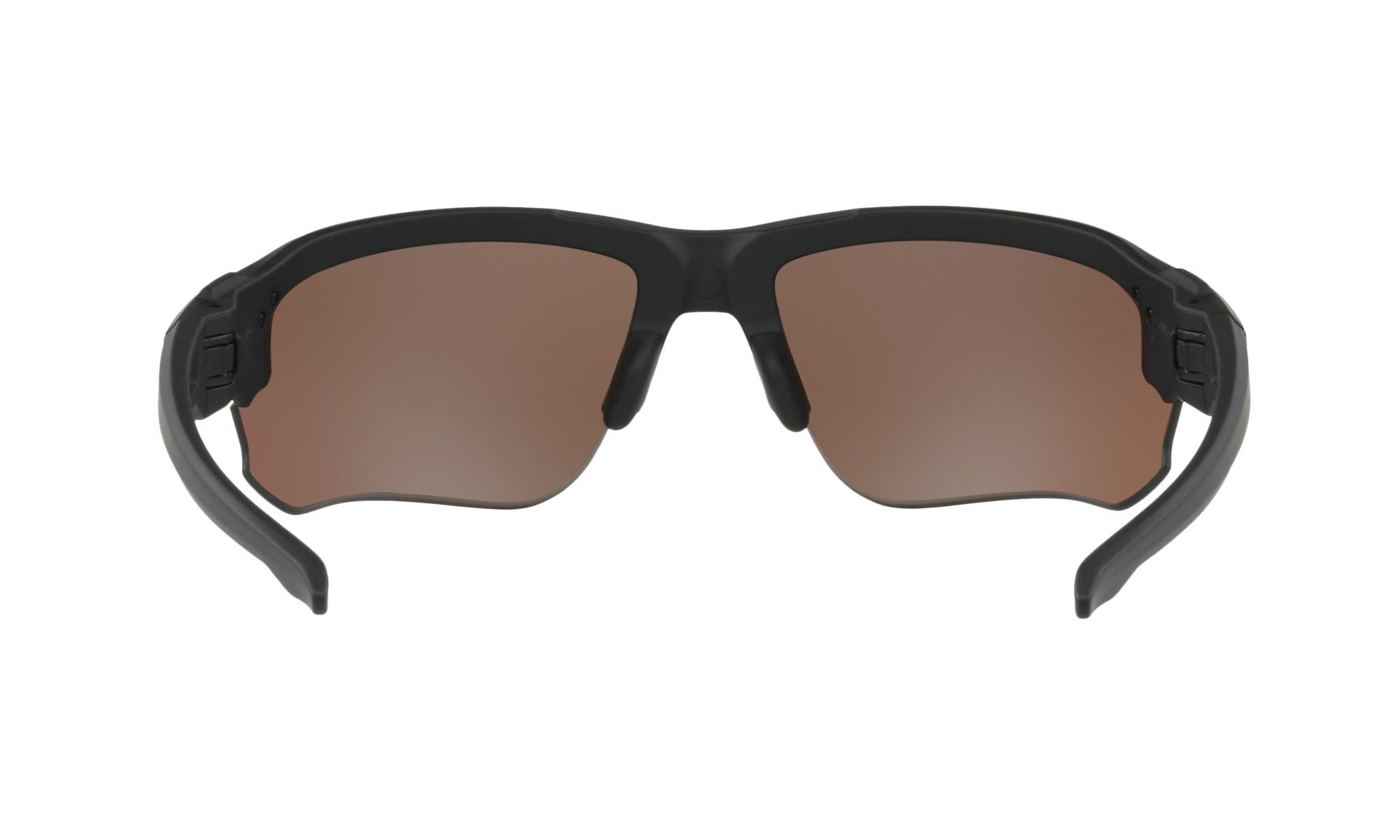 Oakley Oakley SI Speed Jacket Satin Black/ Prizm Deep H20 Polarized