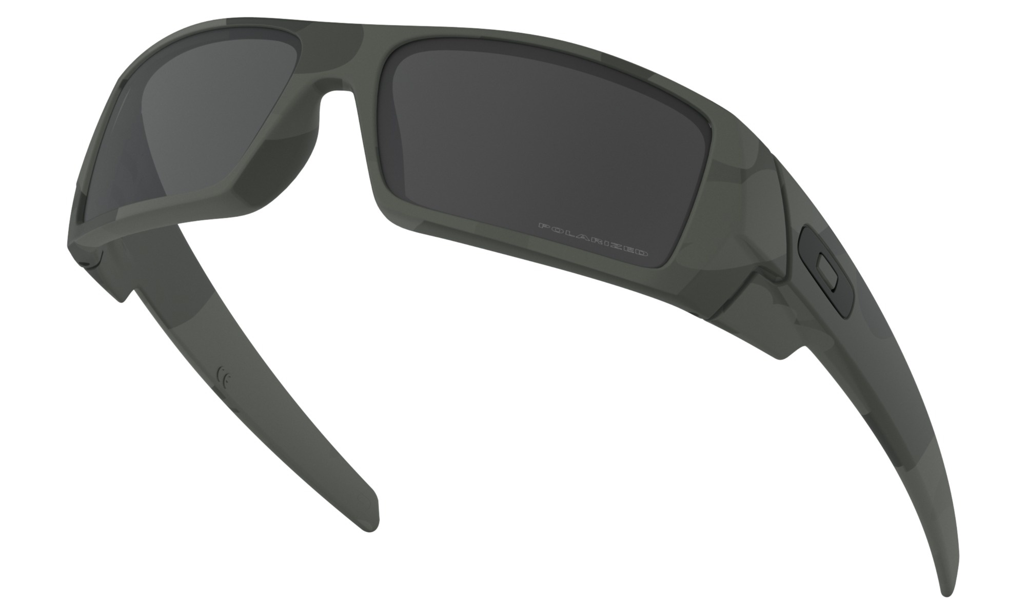 Oakley Oakley Gascan Multicam Black/ Grey Polarized