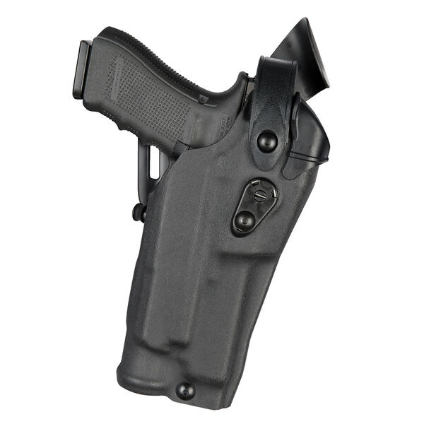Safariland Safariland Model 6360 ALS/SLS Mid-Ride, Level III Retention Duty Holster